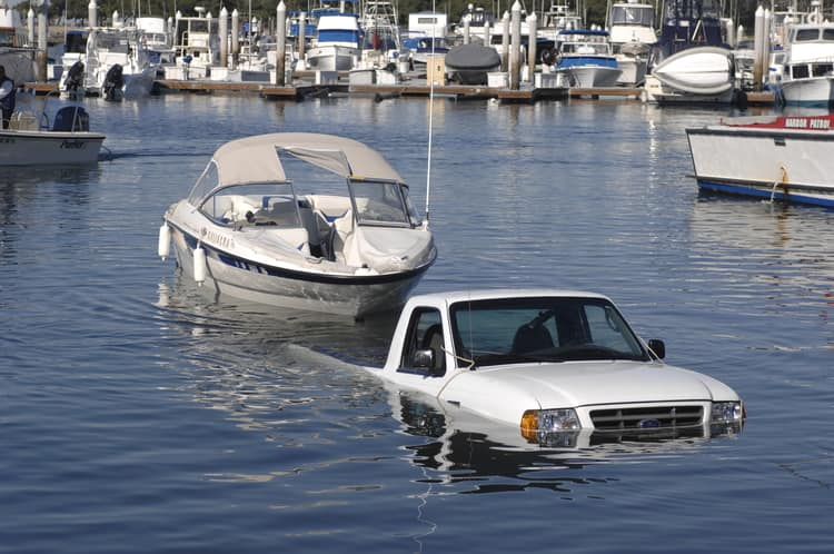 boat insurance average cost