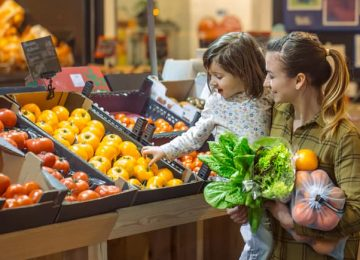grocery store premises liability